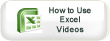 How to Use Excel Videos