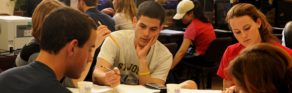 great basin college academics subjects