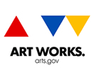 National Endowment for the Arts graphic.