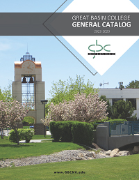 great basin college catalogs gbc catalogs